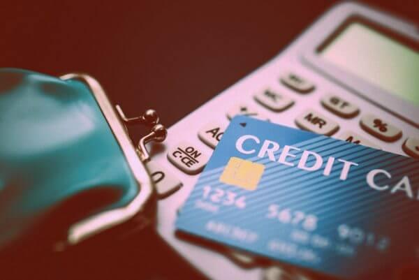 クレジットカードの支払い遅延